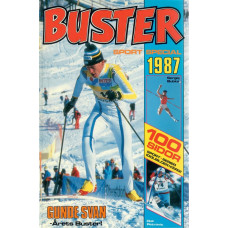 Buster Sport special 1987