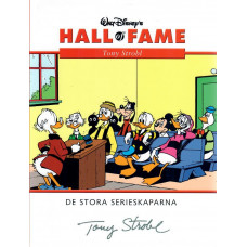Hall of fame 15 Tony Strobl (Inb)