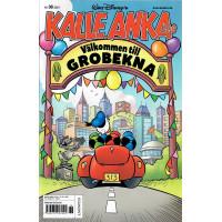 Kalle Anka & Co 2021-36 (Begagnad)