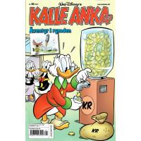 Kalle Anka & Co 2021-38 (Begagnad)