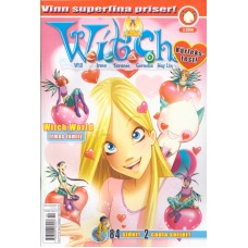 Witch 2008-02 (begagnad)