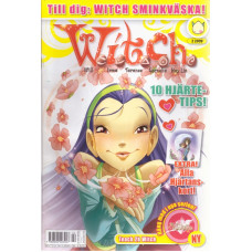 Witch 2009-02 (Begagnad)