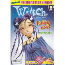 Witch 2010-02 (begagnad)