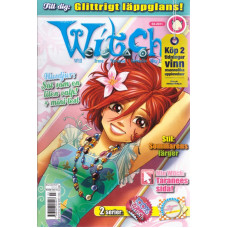Witch 2011-03 (begagnad)