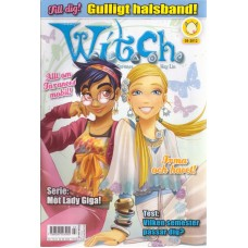 Witch 2012-03 (Begagnad)