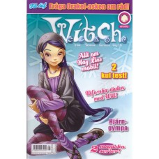 Witch 2012-05 (Begagnad)
