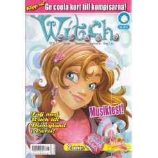 Witch 2010-06 (begagnad)