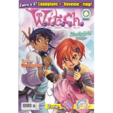 Witch 2011-06 (begagnad)