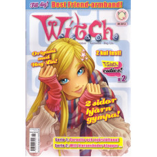 Witch 2012-06 (Begagnad)