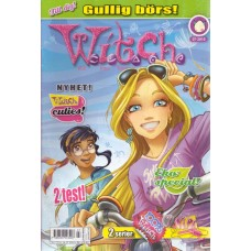 Witch 2010-07 (Begagnad)