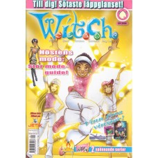 Witch 2008-09 (begagnad)