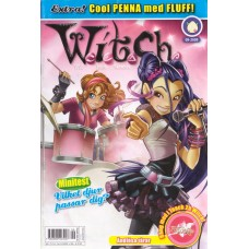 Witch 2009-09 (Begagnad)