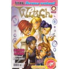 Witch 2009-11 (Begagnad)