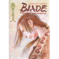 Blade Of The Immortal Vol 06 Dark shadow (TP) (Begagnad)
