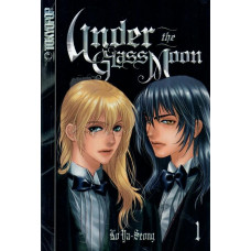 Under The Glass Moon Vol 01 (TP) (Begagnad)