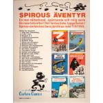 Spirous äventyr 24 Jag Marsupilami (1:a upplaga) (Begagnad)