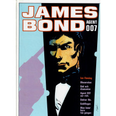 James Bond Agent 007 (Inb) (Begagnad)