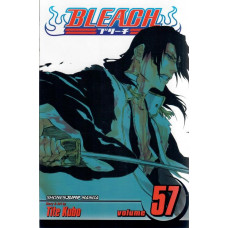 Bleach Vol 57 (TP) (Begagnad)