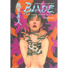 Blade Of The Immortal Vol 16 Shortcut (TP) (Begagnad)