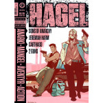 Hagel set 1-3-2014 (Begagnad)