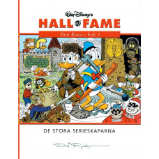 Hall of fame 20 Don Rosa Bok 05 (Begagnad)