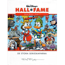 Hall of fame 24 Don Rosa Bok 07 (Inb) (Begagnad)