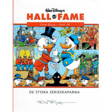 Hall of fame 27 Don Rosa Bok 10 (Begagnad)