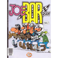 Joe Bar Team 01 (Begagnad)