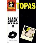 Topas - Black kiss komplett set 1-3