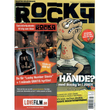 Rocky magasin 2007-01