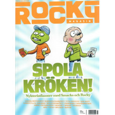 Rocky magasin 2009-02