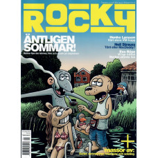 Rocky magasin 2006-04