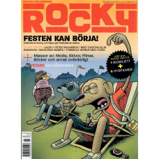 Rocky magasin 2006-05