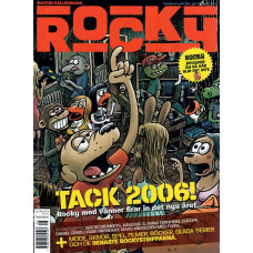 Rocky magasin 2006-08