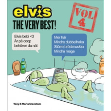 Elvis Very best Vol 04  UTKOMMER 2019-08-28
