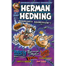 Herman Hedning 2020-01 Aggregativ aggression
