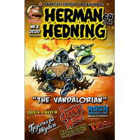 Herman Hedning 2020-06 The Vandalorian