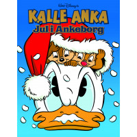 Kalle Anka Jul i Ankeborg