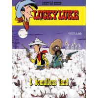 Lucky Luke 94 I bomullens land