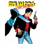 Dylan Dog - Vid tidens gräns (Bilaga medföljer)