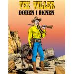 Tex Willer - Sierskans Spådom  (Bilaga medföljer)