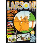 Larson 1995-14 Nytryck av 1:a nr nr 1-1988 (52 sidor) medföljer