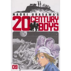 20th Century Boys Vol 09 (TP)