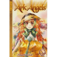 Ark Angels Vol 02 (TP)
