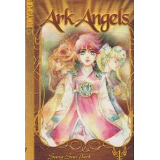 Ark Angels Vol 01 (TP)