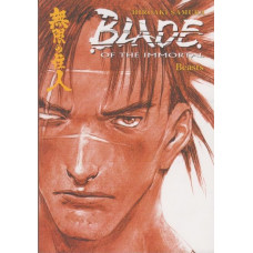 Blade Of The Immortal Vol 11 Beasts (TP)