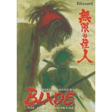 Blade Of The Immortal Vol 26 Blizzard (TP)
