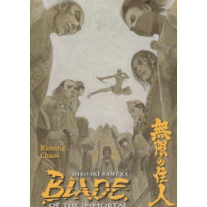Blade Of The Immortal Vol 28 Raining Chaos (TP)