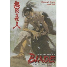 Blade Of The Immortal Vol 29 Beyond Good And Evil (TP)