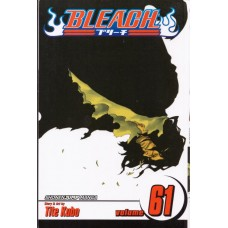Bleach Vol 61 (TP)